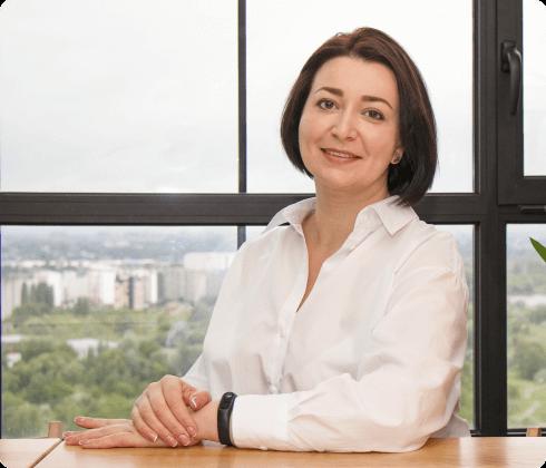 Іванова Ганна Олександрівна