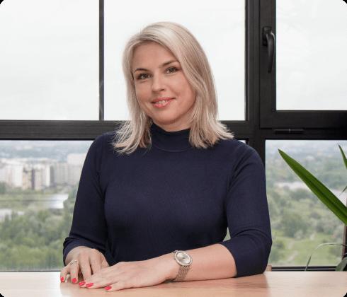 Ковальчук Олеся Валеріївна