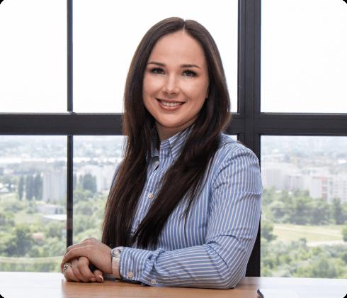 Васенко Анна Миколаївна